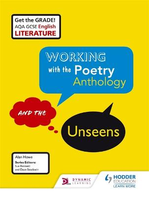 AQA GCSE English Literature Working with the Poetry Anthology and the Unseens Student Book book