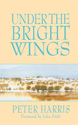 Under the Bright Wings book