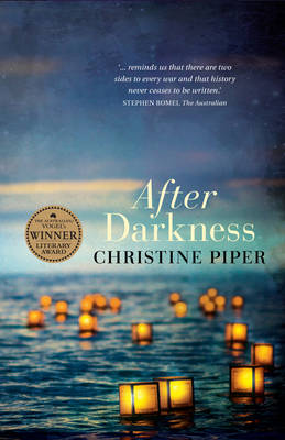 After Darkness book