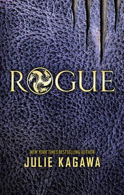 ROGUE book