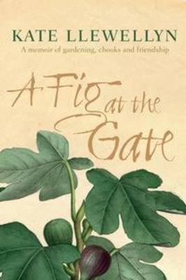 Fig at the Gate book