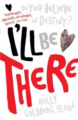 I'll Be There book