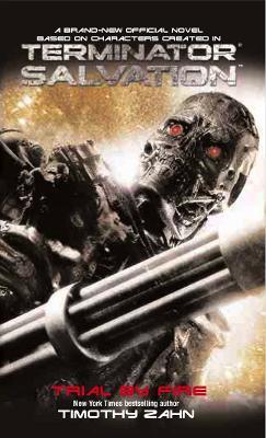 Terminator Salvation by Timothy Zahn