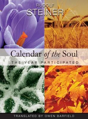 Calendar of the Soul by Rudolf Steiner