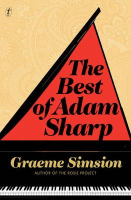 Best of Adam Sharp: Collectors Edition by Graeme Simsion