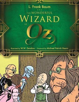 Wonderful Wizard of Oz by L. Frank Baum