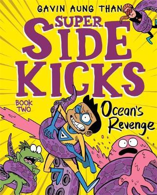 Super Sidekicks 2: Ocean's Revenge book