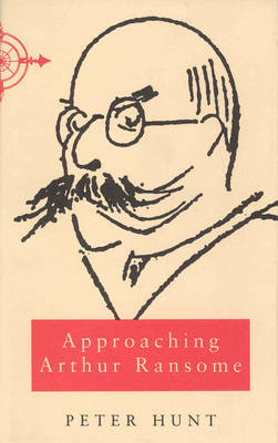 Approaching Arthur Ransome book
