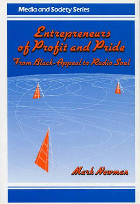 Entrepreneurs of Profit and Pride by Mark Newman