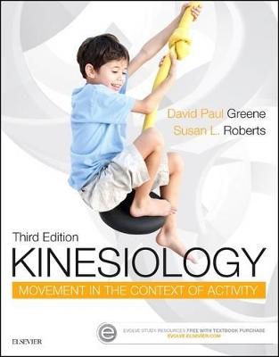 Kinesiology by David Paul Greene