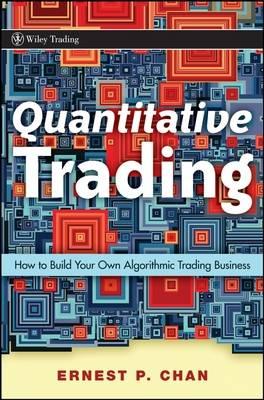 Quantitative Trading book