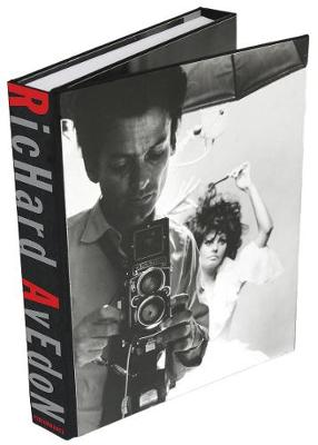 Richard Avedon: Performance by Richard Avedon