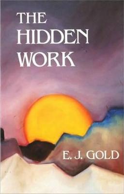 Hidden Work book