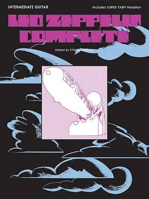 LED Zeppelin Complete by Led Zeppelin