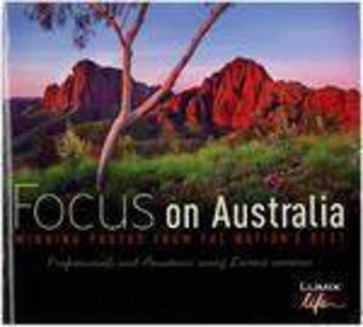 Focus on Australia book
