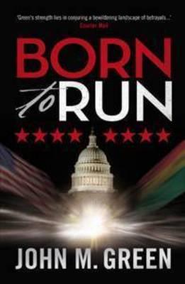 Born to Run book