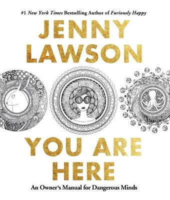 You are Here by Jenny Lawson