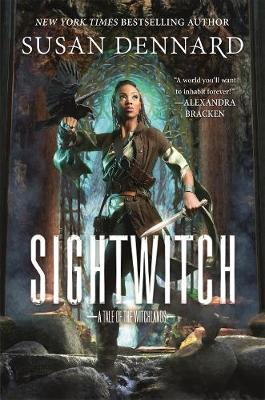 Sightwitch by Grant Brinkworth