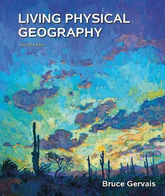 Living Physical Geography book