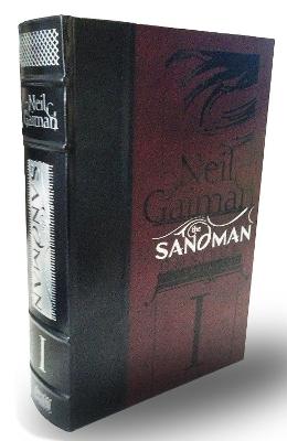 Sandman Omnibus Volume 1 HC by Neil Gaiman