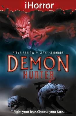 Demon Hunter book