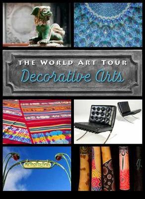 Decorative Arts by Sandy Mitchell Pavick