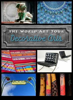Decorative Arts by Sandy Mitchell Pavick