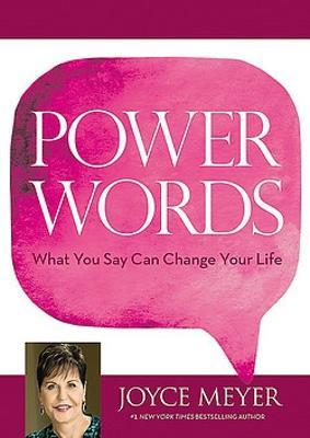 Power Words by Joyce Meyer