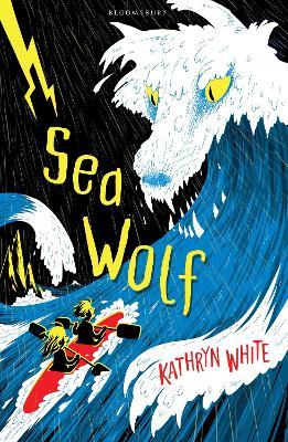 Sea Wolf book