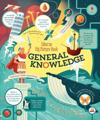 Big Picture Book of General Knowledge book