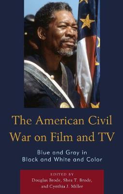 American Civil War on Film and TV book