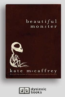 Beautiful Monster book