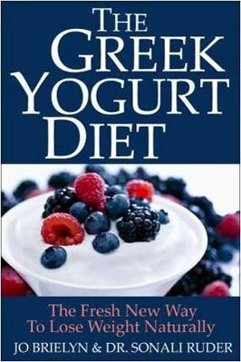 Greek Yogurt Diet by Jo Brielyn