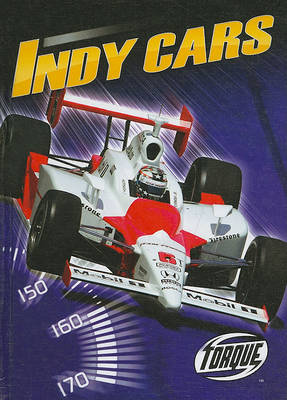 Indy Cars by Denny Von Finn
