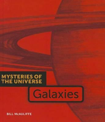 Galaxies by Bill McAuliffe