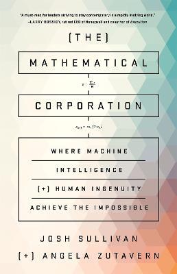 The Mathematical Corporation by Josh Sullivan