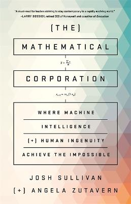 The Mathematical Corporation by Josh Sullivan