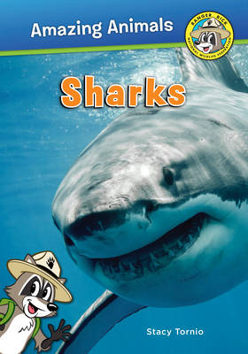 Sharks by Stacy Tornio