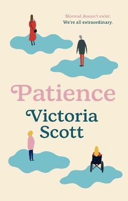 Patience by Victoria Scott