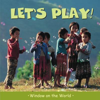 Let's Play by