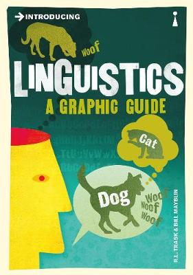 Introducing Linguistics by R. L. Trask