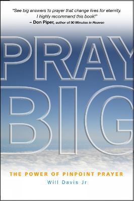 Pray Big by Scott Dawson