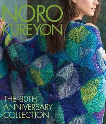 Noro Kureyon by Sixth&Spring Books