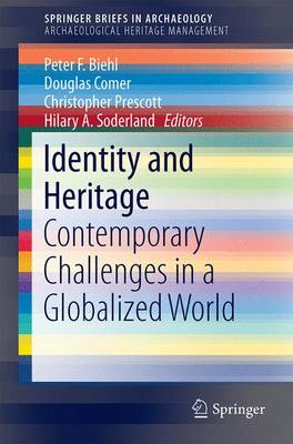 Identity and Heritage by Christopher Prescott