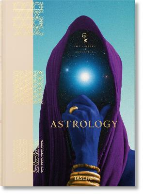 Astrology. The Library of Esoterica by Andrea Richards