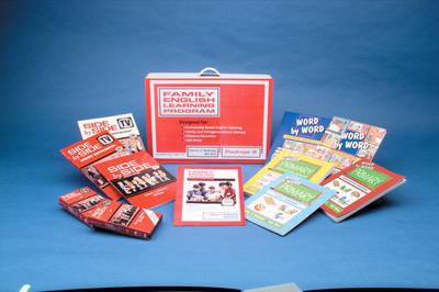 Package 2, Family English Learning Program by Steven J. Molinsky