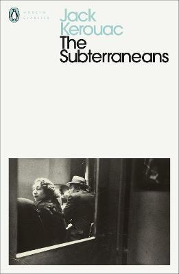 Subterraneans book