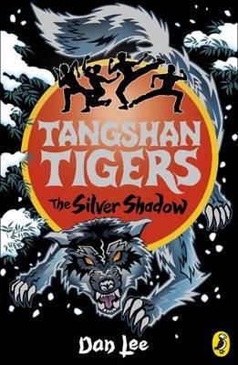 The Silver Shadow by Dan Lee