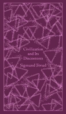 Civilization and its Discontents book