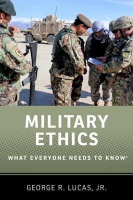 Military Ethics by George Lucas